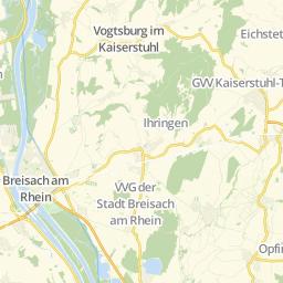 Nutten aus Endingen am Kaiserstuhl