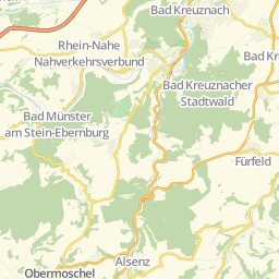 Puff aus Bad Sobernheim