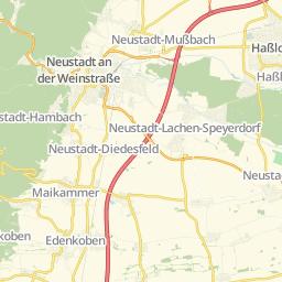 Strichmädchen aus Lambrecht (Pfalz)