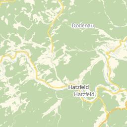 Frauen aus Battenberg (Eder)
