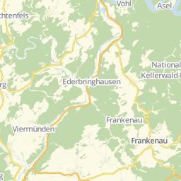 Prostituierte aus Frankenau