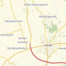 Mädel Wesselburen