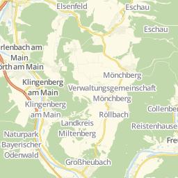Strichmädchen aus Klingenberg am Main