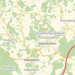 Puff aus Adelsheim