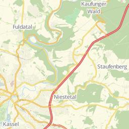 Lady aus Staufenberg