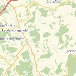 Dirne Lauda-Königshofen