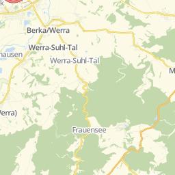 Dirne aus Werra-Suhl-Tal