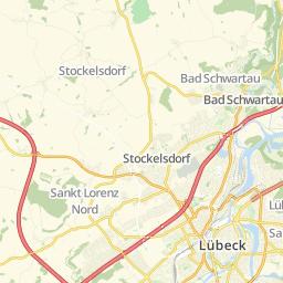 Slut aus Reinfeld (Holstein)