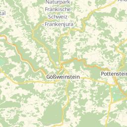 Frau aus Pottenstein