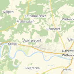 Mädel aus Coswig (Anhalt)