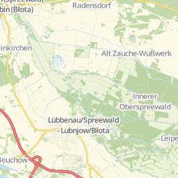 Prostituierte Lübben (Spreewald)